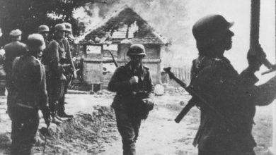 Photo of I rastrellamenti tedeschi in Piemonte tra il '43 e il '45: se ne parla a Biella