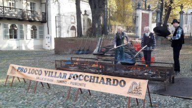 Photo of Villar Focchiardo, terzo fine settimana di ottobre nel segno del marrone