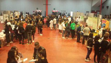 Photo of Il Salone dell'Orientamento scolastico sabato a Venaria