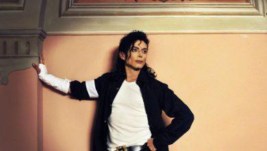 Photo of Sergio Cortes al Colosseo con il tributo a Michael Jackson