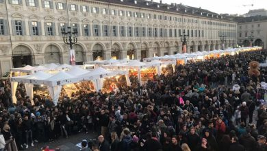 Photo of Torna Cioccolatò, arte ed eccellenze nel cuore di Torino