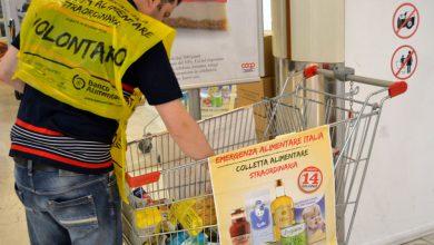 Photo of Torna la Giornata Nazionale della Colletta Alimentare