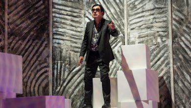 """Photo of Teatro Colosseo: un inedito Elio porta in scena """"Il grigio"""""""