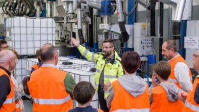 Photo of Porte aperte nelle fabbriche per visite guidate e coinvolgenti