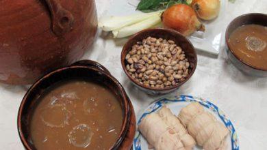 Photo of Ricette: fagioli cotti in pignatta alla moda di Saluggia
