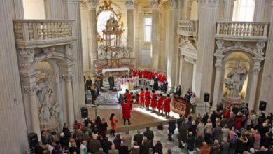 Photo of Venaria, domenica 3 alla Reggia si festeggia Sant'Uberto