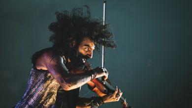 Photo of Il magico violino di Ara Malikian arriva al Teatro Colosseo