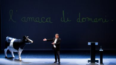 Photo of Al Colosseo arriva Michele Serra con il suo monologo  sentimentale