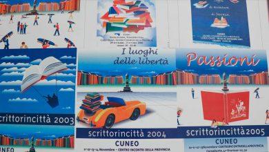 """Photo of Cuneo capitale della letteratura con il festival """"Scrittorincittà"""""""