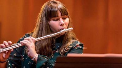 Photo of Il Premio Giubergia 2019 a una giovane flautista venezuelana
