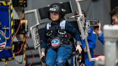 """Photo of """"Space Adventure"""" approda a Torino per regalare  emozioni da astronauti"""