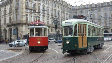Photo of Domenica 1° dicembre è festa dei tram storici a Torino