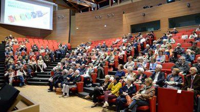 Photo of Unitre Torino, da domani al via le lezioni per 4.200 iscritti