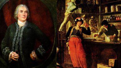 Photo of Personaggi illustri: Antonio Benedetto Carpano, l'inventore del vermuth