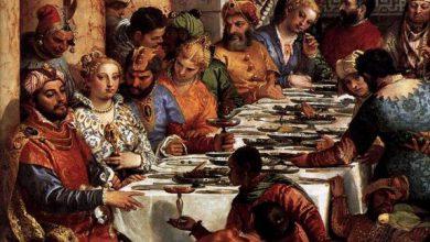 Photo of Come si mangiava ai tempi di Leonardo: una cena in chiave rinascimentale a Caraglio