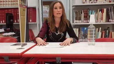 Photo of Barbara Perucca e le sue alchimie d'amore alla libreria Feltrinelli