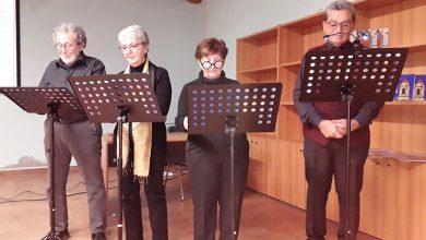 Photo of Quando a teatro il Natale diventa poesia e solidarietà