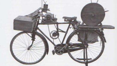 """Photo of Venaria, in vetrina le bici d'antan e i """"suoi"""" antichi mestieri"""