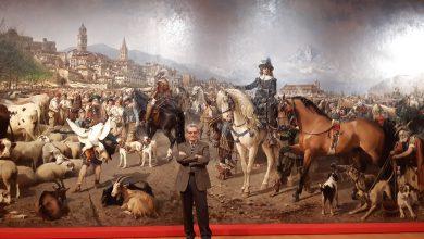 Photo of GAM, spazio al grande pittore naturalista Carlo Pittara