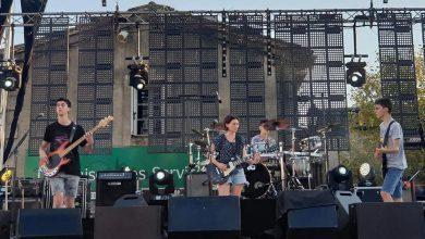 Photo of Rock Cover Parade, a Volpiano si sfidano 13 band giovanili