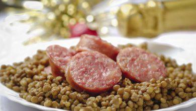 Photo of Cotechino e lenticchie, un secondo che non può mancare a Capodanno