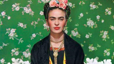 Photo of La vita di Frida Kahlo raccontata dalle foto di Nickolas Muray