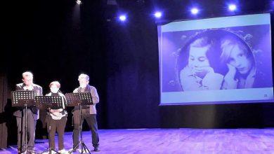 """Photo of """"I bambini e la Shoah"""" in una rappresentazione per gli studenti delle scuole"""