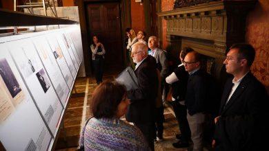 Photo of Prorogata al 31 gennaio la mostra dedicata a Primo Levi