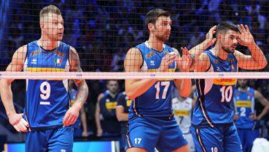 Photo of Volley, a Torino le finali maschili della Nations League 2020