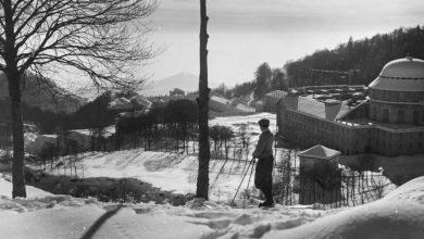Photo of La storia dello sci a Oropa in mostra sino al 25 gennaio