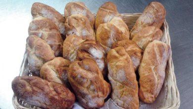 Photo of Ansente, le deliziose ciambelle contadine di forma allungata