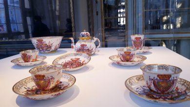 Photo of Tornano a Torino dopo 294 anni le porcellane di Meissen