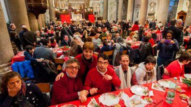 Photo of Anche a Torino il Natale con la Comunità di Sant'Egidio