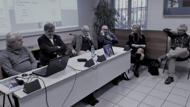 Photo of Storia di chiese e campanili: se n'è parlato all'Archivio storico di Torino