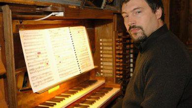 Photo of Il maestro Bellatti a Montanaro per il concerto di Santo Stefano