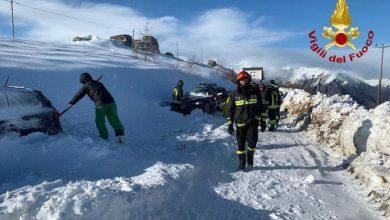 Photo of Bufera di vento, soccorse 40 persone in località Rucas di Bagnolo