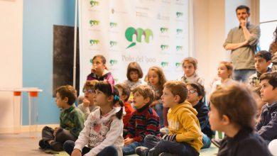 Photo of Giorno della Memoria, al Polo del '900 molte iniziative per i bambini