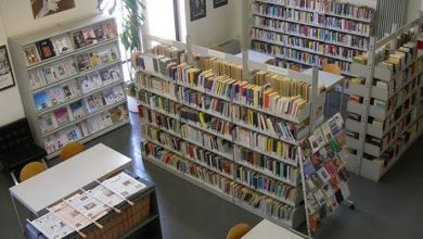 Photo of La biblioteca di Bra regala un libro di fiabe ai nati nel 2019