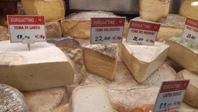 Photo of Antiche botteghe: Borgiattino, prelibati formaggi a Torino dal 1927