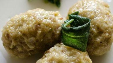 Photo of Una ricetta antica della tradizione alpina: le cajette
