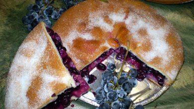 Photo of Itinerario dolce a Carignano: cariton con uva fragola e zest della duchessa Bianca