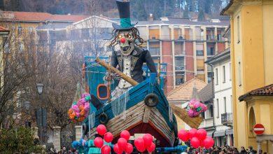 Photo of Grandi Carnevali piemontesi in mostra a Palazzo Lascaris