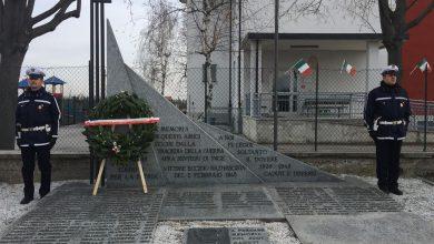 Photo of A San Benigno di Cuneo si commemorano le 13 vittime dei nazifascisti