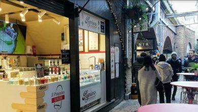 Photo of Il Pinguino e i gelati torinesi di Pepino sbarcano a Londra