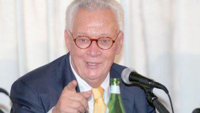 Photo of Addio al giornalista casalese Giampaolo Pansa: aveva 84 anni