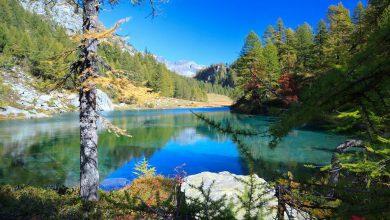 Photo of La leggenda del magico Lago delle Streghe in Val d'Ossola