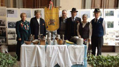 Photo of Torino, a Palazzo Cisterna arrivano i Lavandai di Bertolla