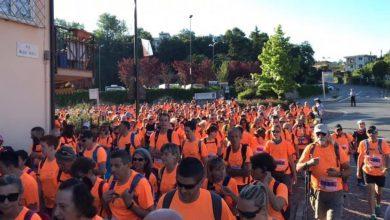 """Photo of Aperte le iscrizioni alla """"Via Francigena Marathon"""" in Val di Susa"""