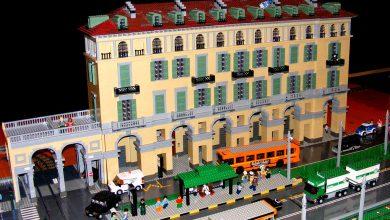 Photo of Grugliasco, torna la rassegna dedicata ai mattoncini Lego