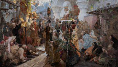 "Photo of ""Incanti russi"" in mostra all'Accademia Albertina"
